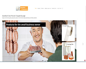 Bargains and Overstocks e-commerce