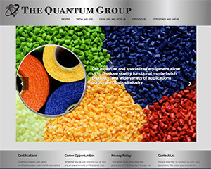 C@PSTONE Client - The Quantum Group