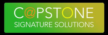 C@PSTONE Signature Solutions