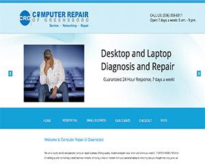 C@PSTONE Client - Computer Repair of Greensboro
