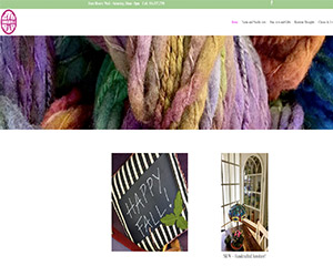 C@PSTONE Client - Out of Hand Yarn and Gifts