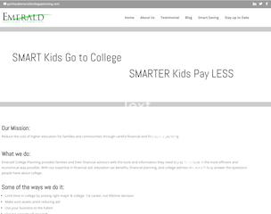 C@PSTONE Client - Emerald College Planning