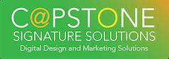 C@PSTONE Signature Solutions Digital Solutions