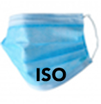ISO Facemasks