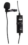 Photo-Shoot Microphone